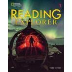 Reading Explorer 3/E Level 1 Student Book
