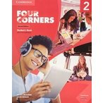Four Corners 2/E Level 2 Student's Book with Self-study