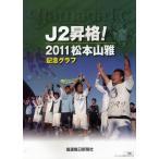J2昇格!2011松本山雅記念グラフ