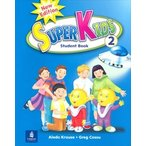 SuperKids 2nd Edition Level 2 Student Book