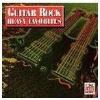 (オムニバス) ギター・ロック(ヘビー・フェバリッツ) CD