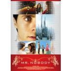 ミスター・ノーバディ DVD