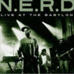 N.E.R.D./LIVE AT THE BABYLON CD