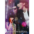 中島美嘉/MIKA NAKASHIMA CONCERT TOUR 2009 TRUST OUR VOICE DVD