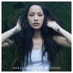 中島美嘉/VOICE(通常盤) CD