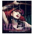 中島美嘉/CANDY GIRL(通常盤) CD