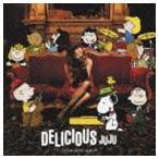 JUJU / DELICIOUS(通常盤) [CD]