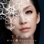 中島美嘉/TEARS(通常盤) CD