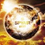 SPYAIR / BEST(通常盤) [CD]