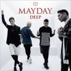 DEEP/MAYDAY(通常盤) CD