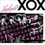 XOX/Skylight(通常盤) CD