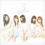 夢みるアドレセンス/5(期間生産限定盤) CD