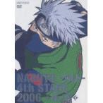 NARUTO -ナルト- 4th STAGE 2006 巻ノ五  DVD