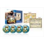 (初回仕様)世界の果てまでイッテQ! 10周年記念DVD BOX-BLUE DVD