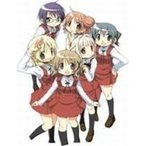 ひだまりスケッチ×☆☆☆ 4(通常版) DVD