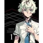 キズナイーバー 1(完全生産限定盤) [DVD]
