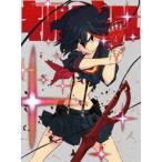 キルラキル1(完全生産限定版) DVD