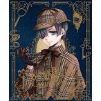 黒執事 Book of Murder 下巻(完全生産限定版) Blu-ray