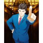 逆転裁判〜その「真実」、異議あり!〜Blu-ray BOX Vol.1(完全生産限定版) Blu-ray
