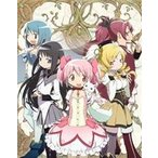 魔法少女まどか☆マギカ Blu-ray Disc BOX(完全生産限定) [Blu-ray]