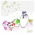 alan/みんなでね 〜PANDA with Candy BEAR's〜/ 生きる (CD+DVD ※キャラクターアニメmusic video収録/ジャケットC) CD