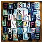 長澤知之/JUNKLIFE CD