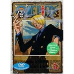 ONE PIECE ワンピース ファーストシーズン piece.5 DVD