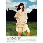 島谷ひとみ/8colors Hitomi Shimatani CLIPS+LIVE DVD