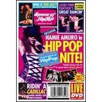 安室奈美恵/SPACE OF HIP-HOP -NAMIE AMURO TOUR 2005- DVD