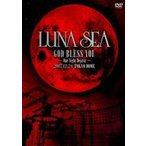 LUNA SEA GOD BLESS YOU〜One Night Dejavu〜2007.12.24 TOKYO DOME DVD