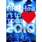 AAA Heart to TOUR 2010 DVD