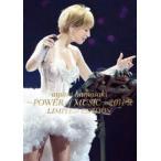 浜崎あゆみ/ayumi hamasaki POWER of MUSIC 2011 A LIMITED EDITION DVD