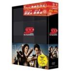 SP エスピー 警視庁警備部警護課第四係 DVD-BOX DVD
