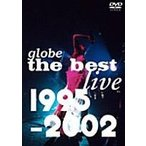 globe the best live 1995-2002 DVD