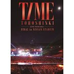 東方神起 LIVE TOUR 2013 〜TIME〜 FINAL in NISSAN STADIUM DVD