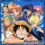 ONE PIECE BEST ALBUM �����ԡ�������ν��� [CD]