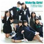 Wake Up,Girls! / 7 Girls War(CD+DVD) [CD]