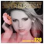 スーパーユーロビート VOL.228 CD