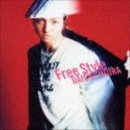 三浦大知/Free Style CD