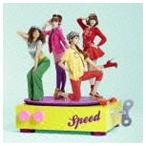 SPEED/リトルダンサー(CD+DVD) CD