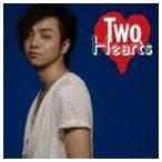 """三浦大知 / Two Hearts(CD+DVD ※""""DAICHI MIURA LIVE TOUR 2012「D.M.」""""ダイジェスト映像収録) [CD]"""