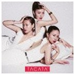 MAX / TACATA'(EXERCISE盤/CD+DVD) [CD]