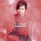 三浦大知/Cry & Fight(Music Video盤/CD+DVD) CD