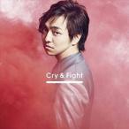 三浦大知/Cry & Fight(CD Only盤) CD
