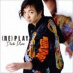 三浦大知/REPLAY CD