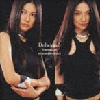 島谷ひとみ/Delicious! 〜The Best of Hitomi Shimatani〜(通常盤) CD
