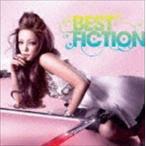 安室奈美恵/BEST FICTION(CD+DVD/ジャケットA) CD