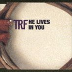 TRF/He Lives in You CD