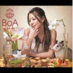 BoA/七色の明日〜brand new beat〜/Your Color(CD+DVD) CD