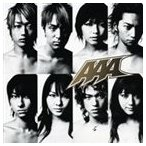 AAA/Let it beat! CD